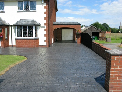 Driveways, Blackpool & Fylde